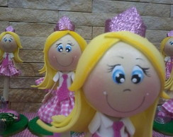 Caneta Barbie Escola de Princesas