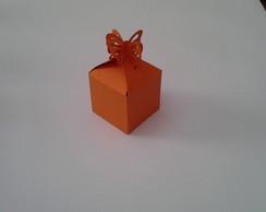 Caixinha borboleta