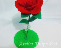 Rosa ( O Pequeno Pr�ncipe)