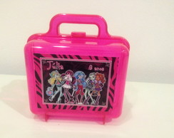 Maletinhas Monster High
