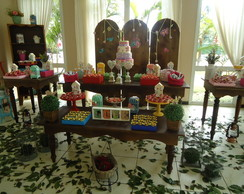 Festa Jardim Proven�al