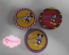 R�tulo Latinha Mickey 02
