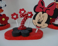 Veinha da Minnie