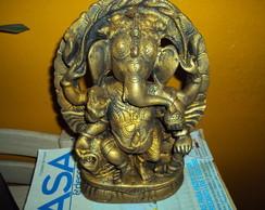 Ganesh em Gesso