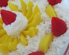 Torta Sabonete Del�cia