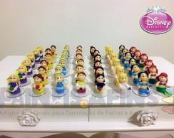 Princesas Da Disney - Base de acr�lico