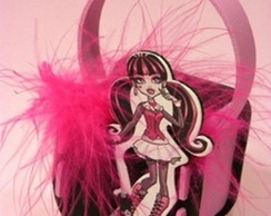 Cesta bolsa Monster High