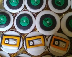 Cupcake Festa Retr�
