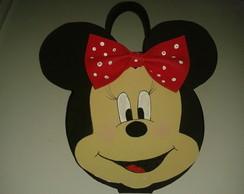 Lembrancinha Minnie e Mickey