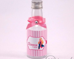 Barbie Garrafinha Pet 50ml c/la�o