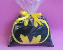 Almofada Batman Lembrancinha