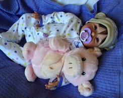 Beb� Reborn Sophia 2014. ADOTADA!!!!