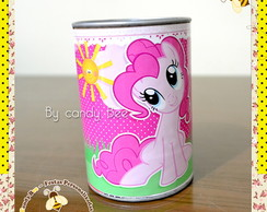 Cofre Personalizado My Little Pony