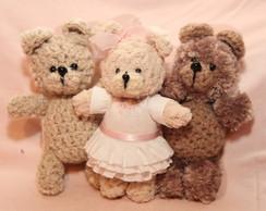 Ursos para decora��o