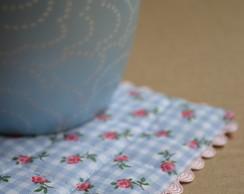 Coaster | Garden Azul