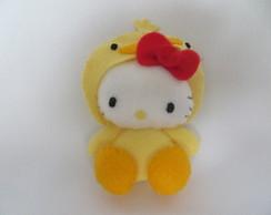 boneca kitty pintinho