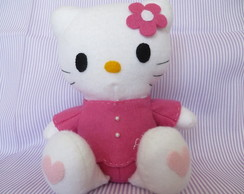 boneca kitty,