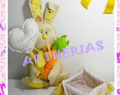 "Kit P�scoa ""Happy Easter"""