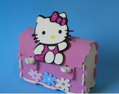 Ba� Surpresa Hello Kitty