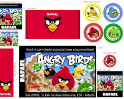 Kits Digital:: Angry Birds