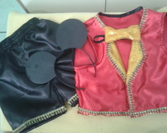 Fantasia Mickey Luxo