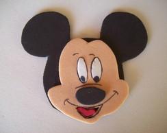 Mickey enfeite de pirulito