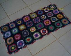 Passadeira Multicolorida