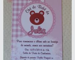Convite Ursa