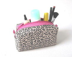 Necessaire Box On�a e pink