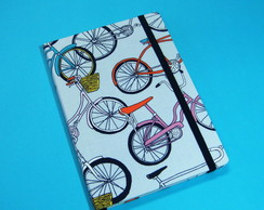 Sketchbook 14 X 20 - Bikes