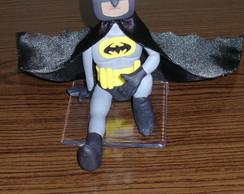 Batman em biscuit