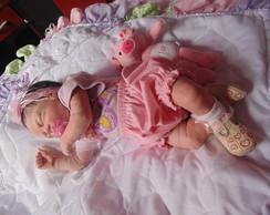 Beb� Reborn Ana Alice ( por encomenda)