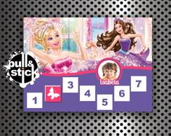 Quadro Barbie - A princesa e Popstar