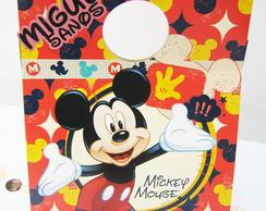 20 Caixas Surpresa Personalizada Ratinho