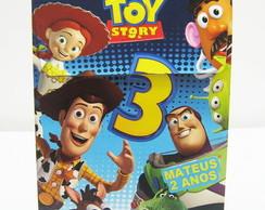 20 Caixas Surpresa personalizadas Toy M