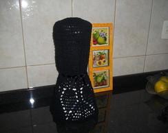 Kit Capa Liquidificador e Capa Cafeteira