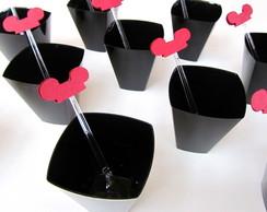 Mini colher Mickey