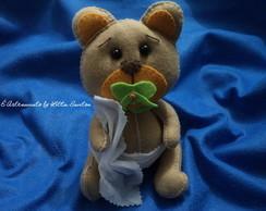 Baby Urso Modelo 2