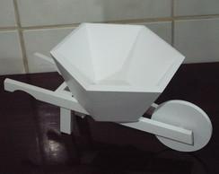 carriola de mesa