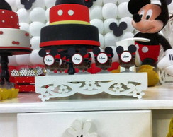 FESTA CLEAN Mickey e Minnie  Mouse