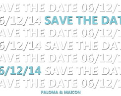 Save the date 03