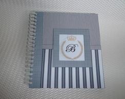 Caderno para Mensagens