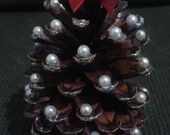 �rvore de Natal de Pinha