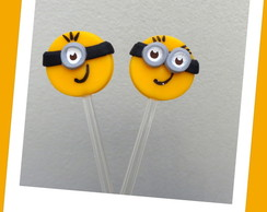 topper,tag Minion -meu Malvado Favorito