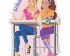 Adesivo Barbie - Ba-118