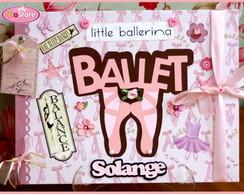 �lbum De Fotos / Mensagens Ballet