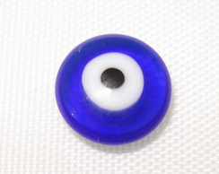 Olho,Grego,Pedra,Preciosa,L10-BL1069AP
