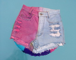 HOT PANT COLORS - SUMMER 2014