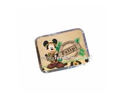 Marmitinha - P Mickey Safari