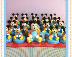 Potes Decorados Do Mickey
